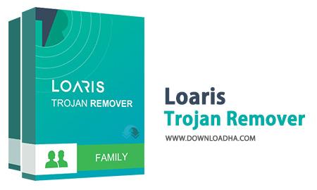 کاور-Loaris-Trojan-Remover