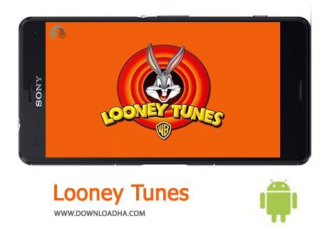 کاور-Looney-Tunes