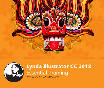 ویدیو-آموزشی-illustrator-cc-2018-essential-training