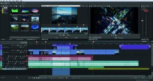 اسکرین-شات-MAGIX-Vegas-Pro