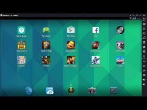 اسکرین-شات-MEmu-Android-Emulator