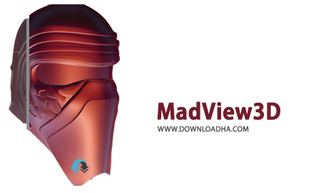 کاور-MadView3D
