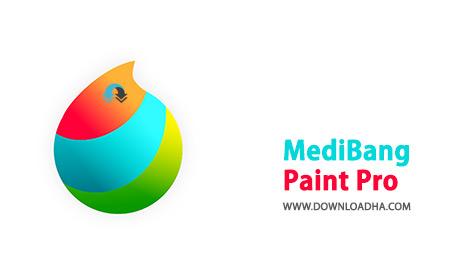 کاور-MediBang-Paint-Pro