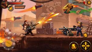 اسکرین-شات-بازی-metal-squad