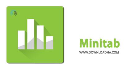 کاور-Minitab