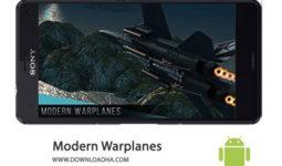 کاور-Modern-Warplanes