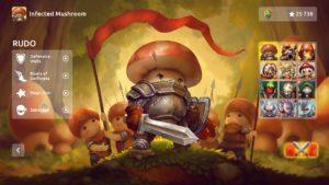 اسکرین-شات-بازی-Mushroom-Wars-2