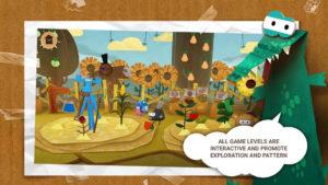 اسکرین-شات-بازی-paper-tales
