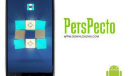 بازی-perspecto-اندروید