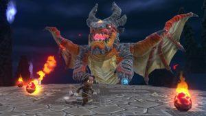 لقطة شاشة للعبة Portal Knights