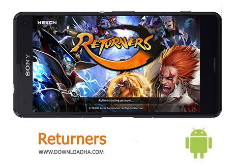 کاور-Returners