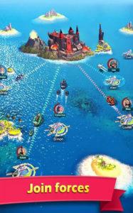 اسکرین-شات-sea-game-اندروید