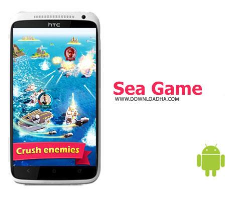 بازی-sea-game-اندروید