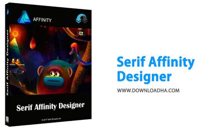 کاور-Serif-Affinity-Designer