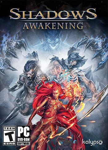 دانلود-بازی-Shadows-Awakening