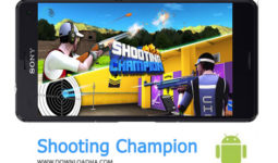 کاور-Shooting-Champion