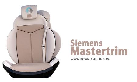 کاور-Siemens-Mastertrim