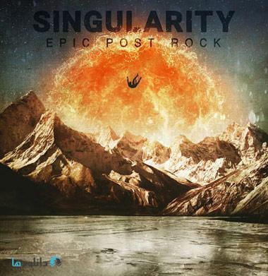 آلبوم-موسیقی-singularity-music-album