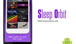 نرم-افزار-sleep-orbit-relaxing-3d-sound-اندروید