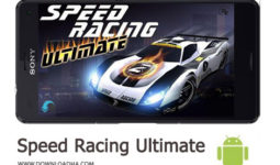 کاور-Speed-Racing-Ultimate