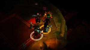 اسکرین-شات-بازی-Sword-Legacy-Omen