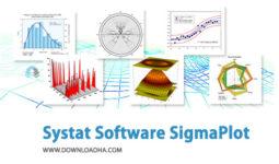 کاور-Systat-Software-SigmaPlot