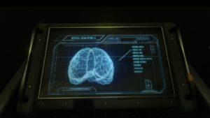 لقطة الشاشة لعبة الممر على نيابة من بين القتلى