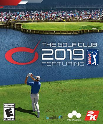 دانلود-بازی-The-Golf-Club-2019-featuring-PGA-TOUR