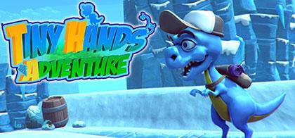 دانلود-بازی-Tiny-Hands-Adventure