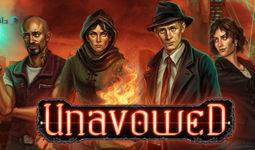 دانلود-بازی-Unavowed
