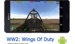کاور-WW2-Wings-Of-Duty