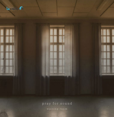 آۀبوم-موسیقی-waiting-room-music-album