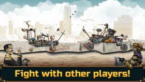 اسکرین-شات-War-Cars-2
