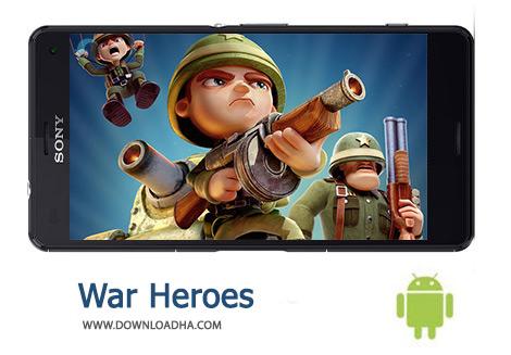 کاور-War-Heroes