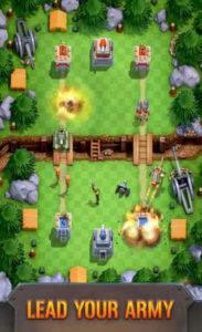 اسکرین-شات-War-Heroes