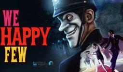 دانلود-بازی-We-Happy-Few