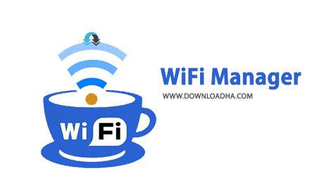 کاور-WiFi-Manager