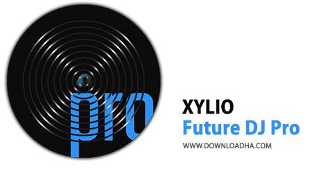 کاور-XYLIO-Future-DJ-Pro