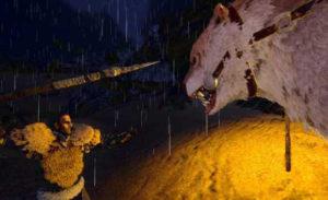 اسکرین-شات-ark-survival-evolved