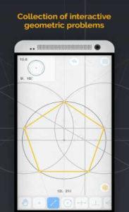 اسکرین-شات-euclidea