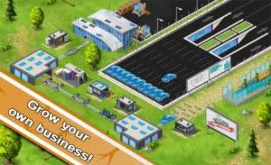 اسکرین-شات-idle-car-factory
