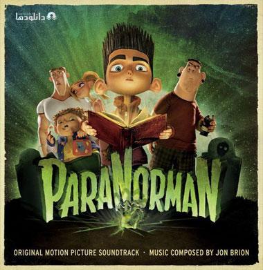 موسیقی-متن-انیمیشن-paranorman-ost