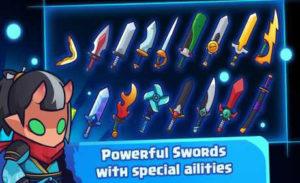اسکرین-شات-sword-man