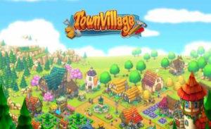 اسکرین-شات-town-village