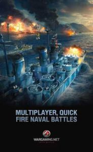 اسکرین-شات-world-of-warships-blitz