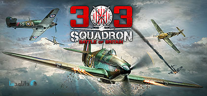 دانلود-بازی-303-Squadron-Battle-of-Britain