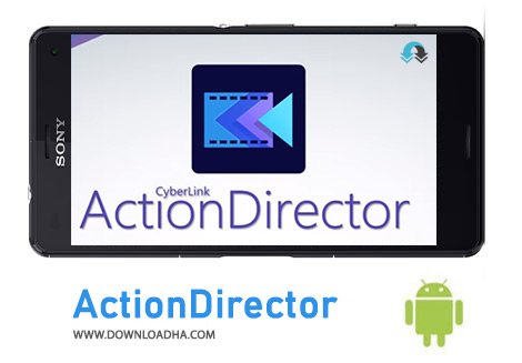 کاور-ActionDirector-Video-Editor