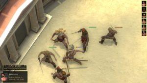 اسکرین-شات-بازی-Age-of-Gladiators-II-Rome