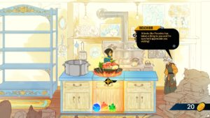 اسکرین-شات-بازی-Battle-Chef-Brigade