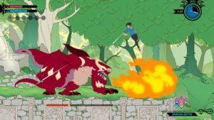 Battle-Chef-Brigade لقطة شاشة لعبة